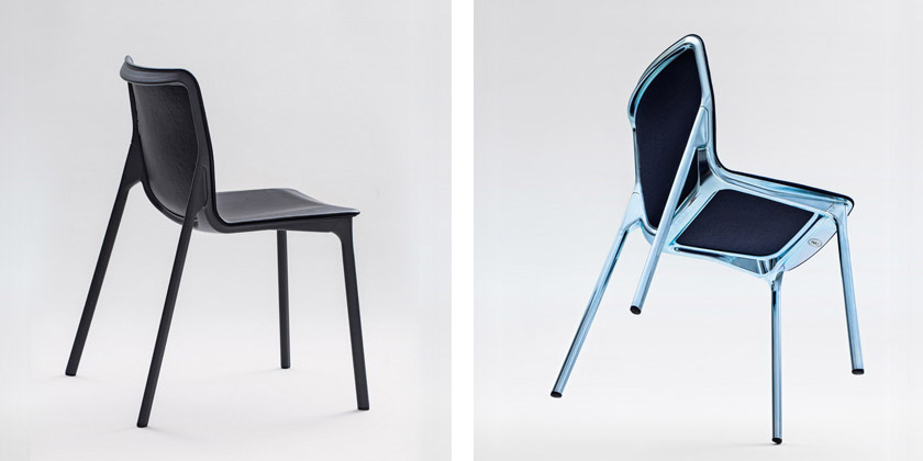 CHASSIS Chair (for Schellmann)
