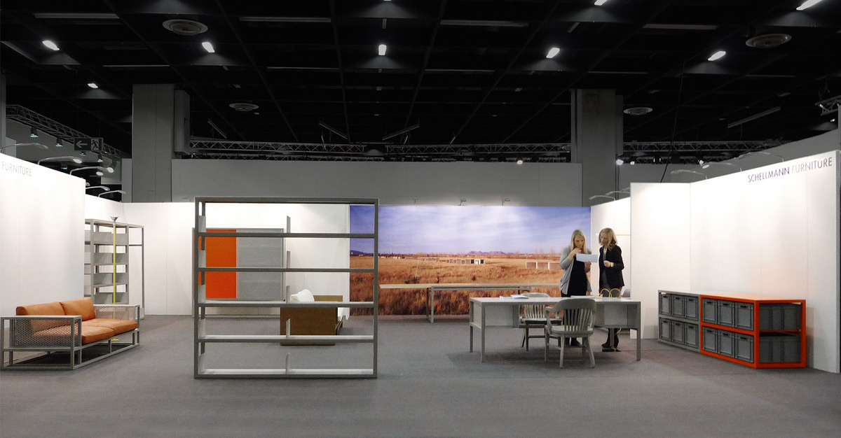 imm Cologne, 2010