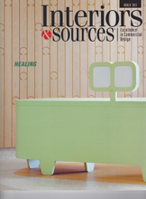 Interiors & Sources