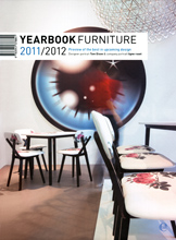Yearbook Furniture 2011/2012